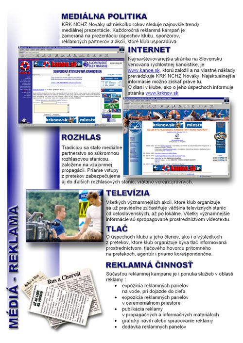 Profil klubu 2001/2002, strana 10