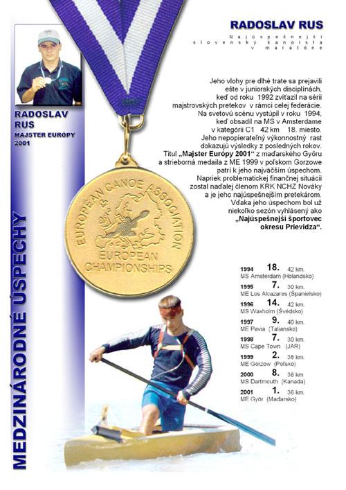 Profil klubu 2001/2002, strana 11