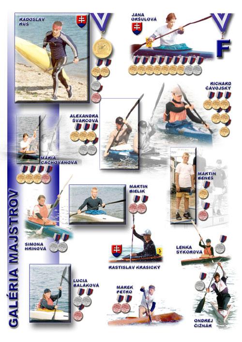 Profil klubu 2001/2002, strana 6