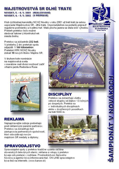 Profil klubu 2001/2002, strana 8