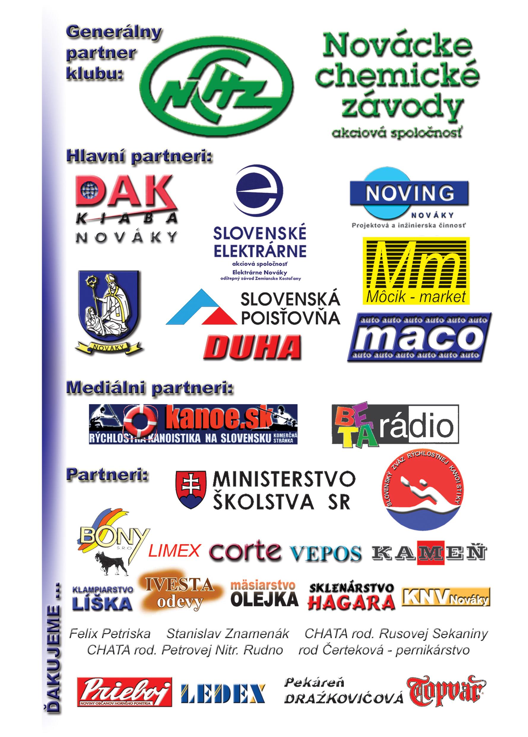 Profil klubu 2002/2003, strana 8